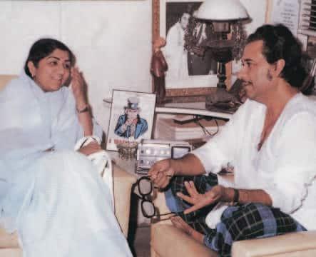 इस एक्ट्रेस से शादी करने के लिए किशोर कुमार ने बदला था अपना धर्म !