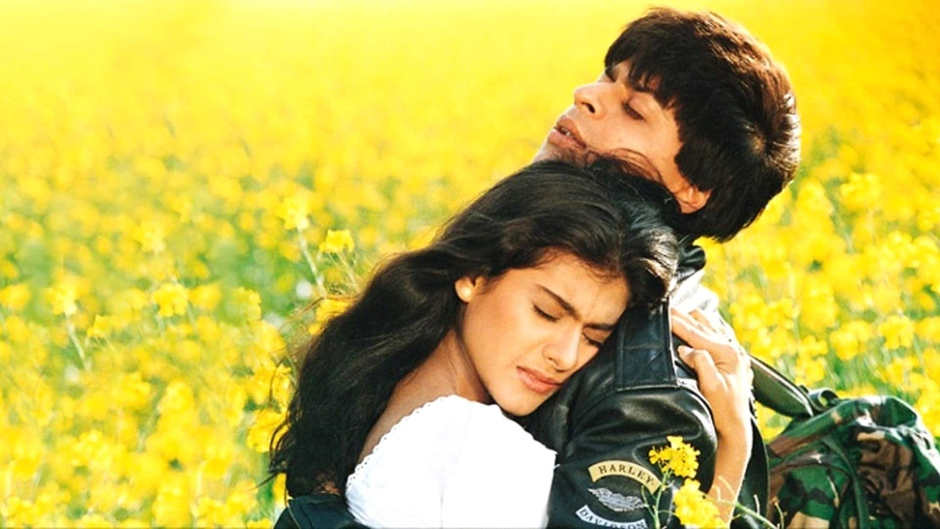 शाहरुख़ खान की ये 5 फ़िल्में अगर आज के समय में रिलीज़ हुई होती तो पक्का फ्लॉप होतीं !