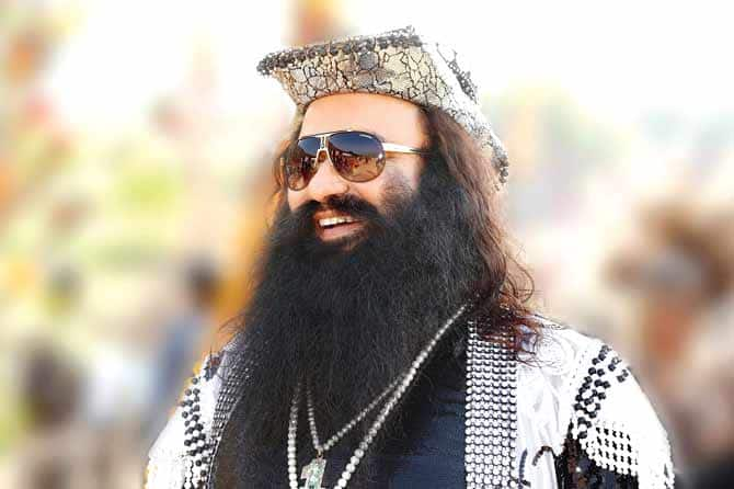 Did You Know These Facts About MSG Aka Gurmeet Ram Rahim Singh Insaan - Dera Saccha Sauda
