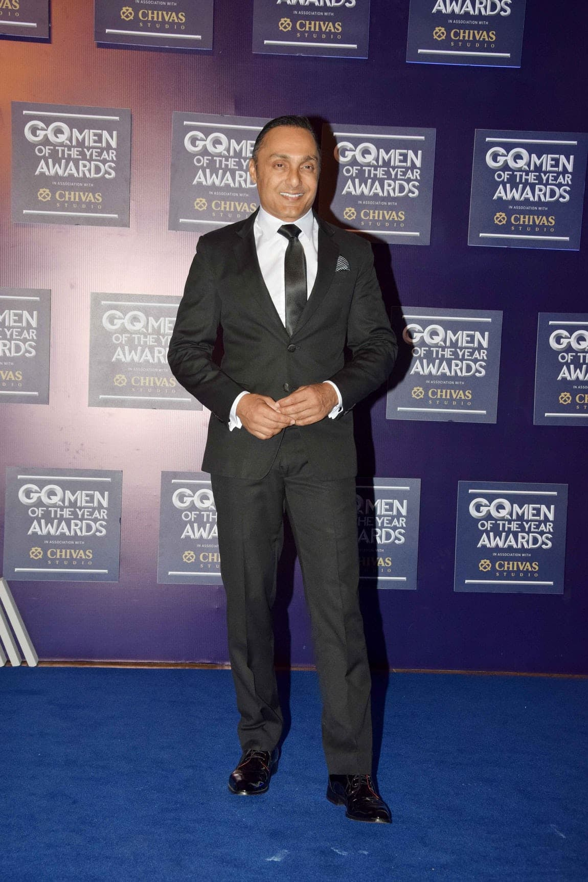 IN PICS: Bollywood Stars Shine And Dazzle At GQ Men's Awards 2017