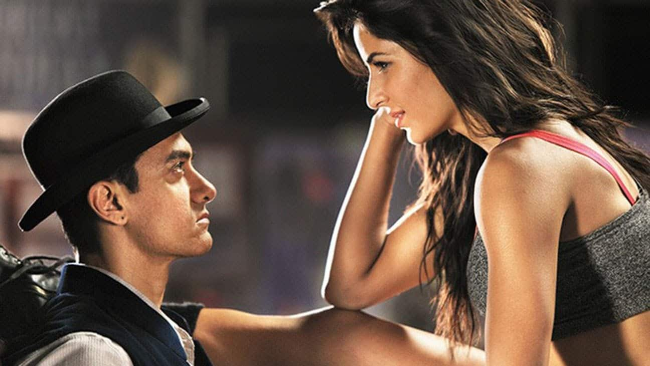 15 Bollywood Films With the Highest First Week Collections Overseas