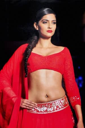 12 Bollywood Actresses Who Got Their Body Pierced