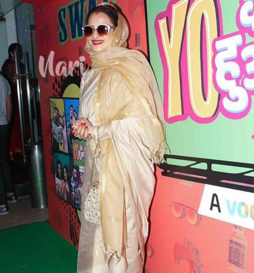 एक्ट्रेस शमिता शेट्टी के नए शो के लिए उन्हें सपोर्ट करने पहुंचे बॉलीवुड के ये खास सितारे !