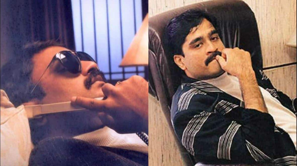 10 Bollywood Actors Who Have Played Dawood Ibrahim On-Screen!