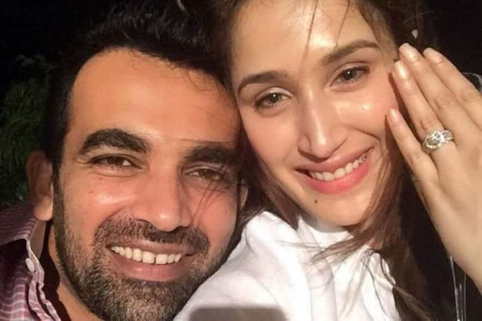 इस दिन होगी क्रिकेटर ज़हीर खान और सागरिका घाटगे की शादी!