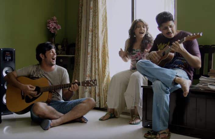 बरुन सोबती की फिल्म 'तू है मेरा संडे' का ट्रेलर एक दिलचस्प फिल्म देने का वादा है !