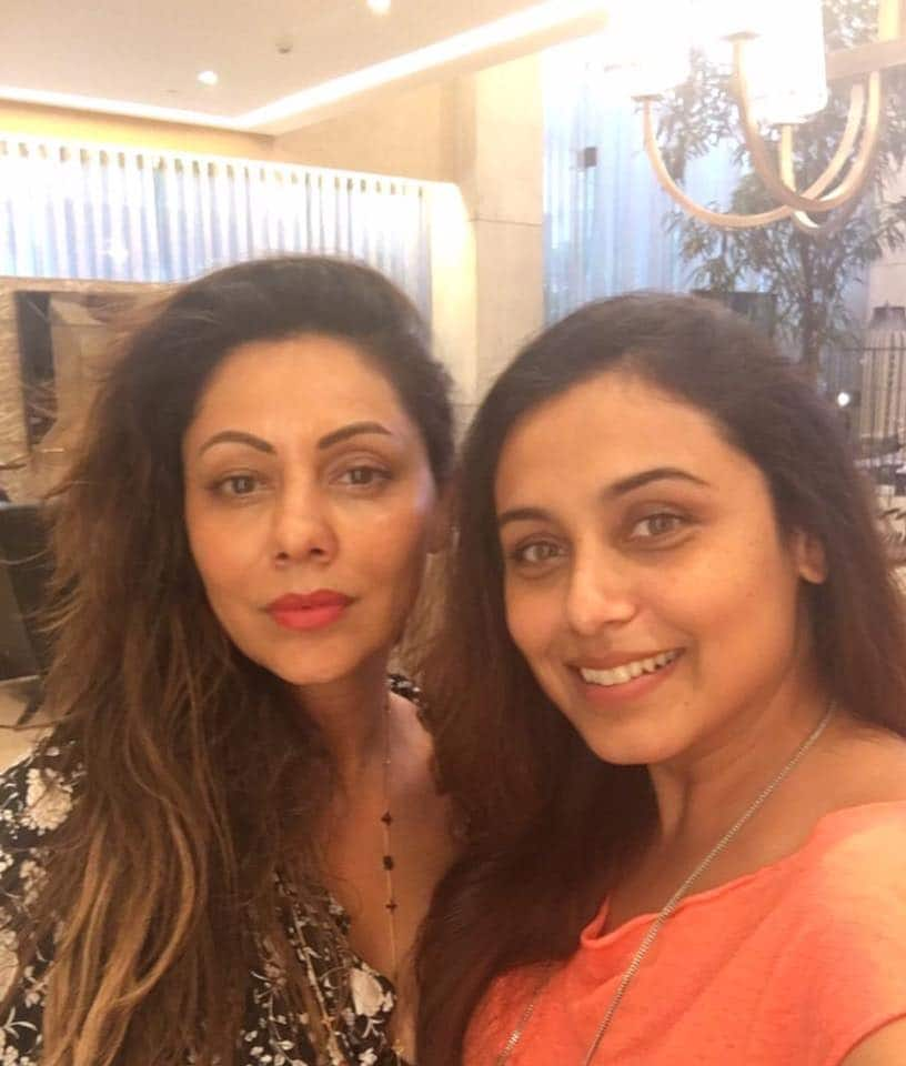 Celebs Who Visited Gauri Khan's Store in Mumbai