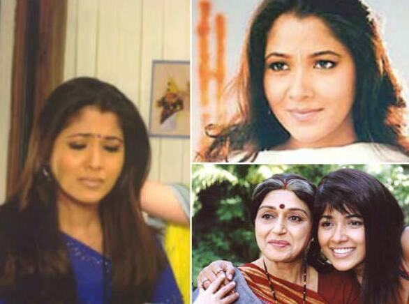 टीवी सीरियल्स में इन 7 एक्ट्रेसेज़ ने निभाया खुद की माँ का रोल !