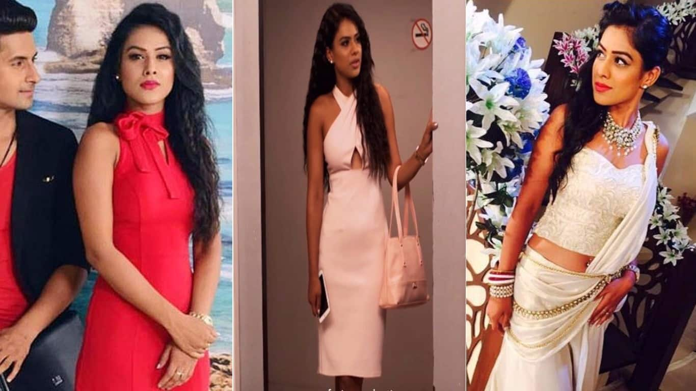 15 Most Stylish Female Characters Of TV!