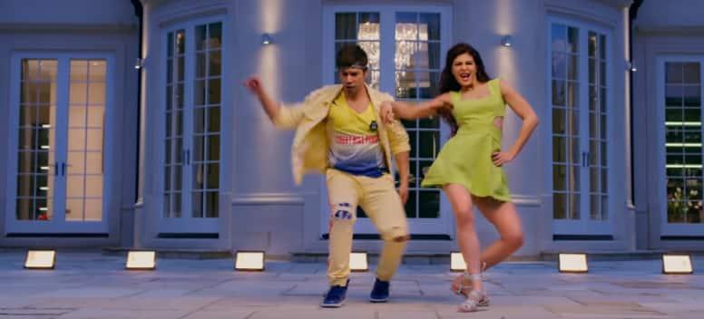 वरुण धवन की फिल्म 'जुडवा 2' के गाने 'ऊँची है बिल्डिंग' ने रिलीज़ होते ही मचाया धमाल !