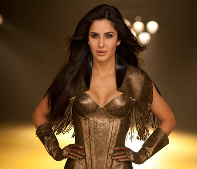 5 Bollywood Actresses Who Deserve To Star In A Super Hero Film Of Their Own!