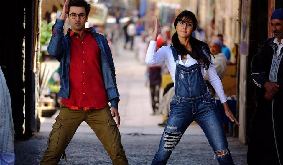 Here's Why Disney's Jagga Jasoos Is Going To Be Treat For Ranbir-Katrina Fans!