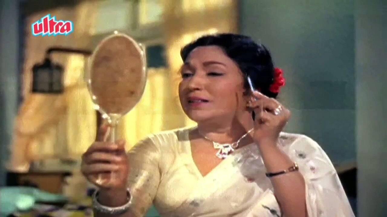 जानिए क्यों ललिता पवार को कहा जाता है बॉलीवुड की सबसे खड़ूस सास !