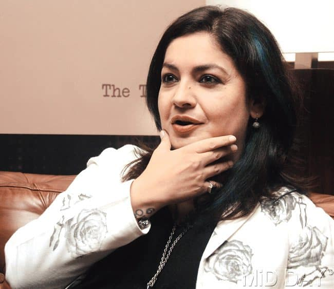 pooja bhatt films