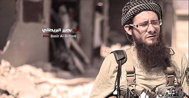 हॉलीवुड के असिस्टेंट डायरेक्टर के बेटे बने अल -कायदा आतंकवादी