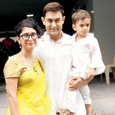 असहिष्णुता पर एक और बवाल: आमिर खान की पत्नी किरण राव ने दिया देश छोड़ने का सुझाव