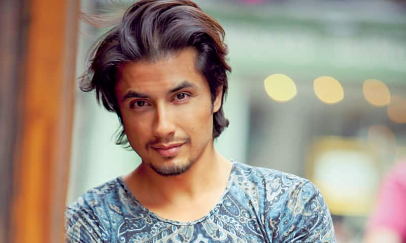 Ali Zafar Talks About Female Education