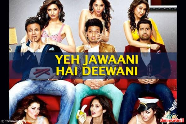 You'll Agree With Us If You've Watched These 10 Bollywood Movies!