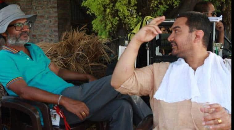 दंगल की हिट जोड़ी आमिर खान और नितेश तिवारी फिर आएगी साथ ?