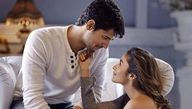 Alia Bhatt Speaks Up About Sidharth Malhotra's Dinner Date With 'Mystery Girl'