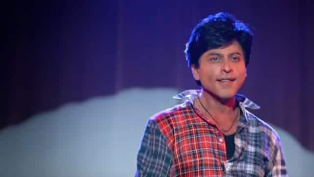 'फैन' की शूटिंग थी मज़ेदार और पागलपन भरी: शाहरुख खान