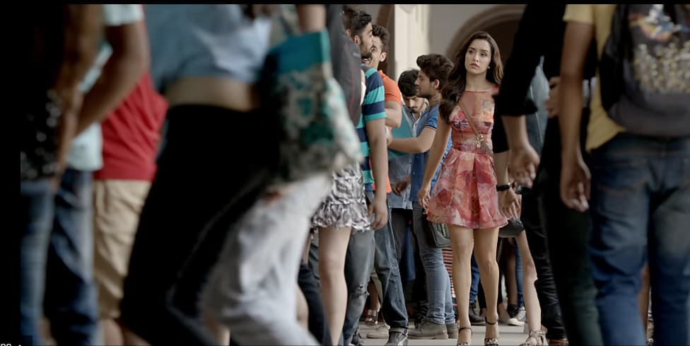 WATCH: Half Girlfriend's Song Baarish Is A Complete Waste Of Water!
