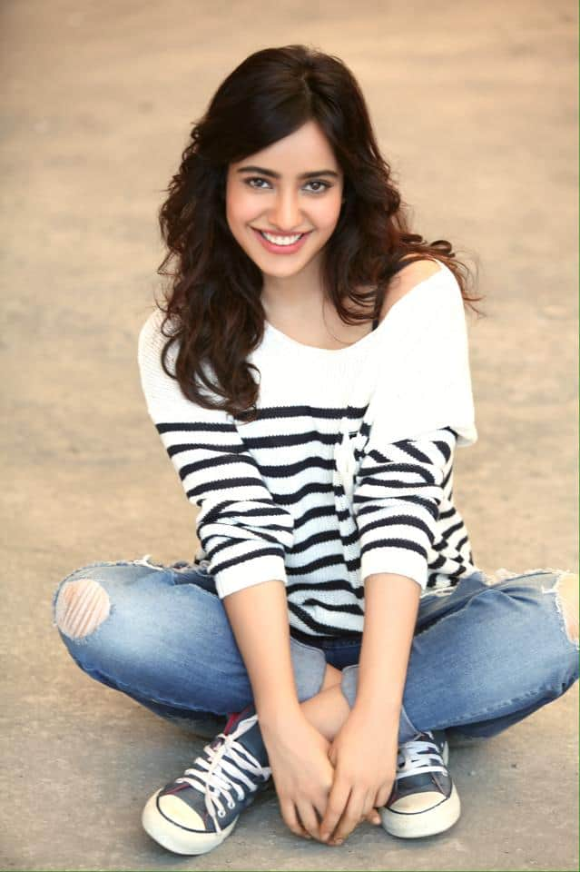 Neha Sharma Gratified After Working With Anil Kapoor And