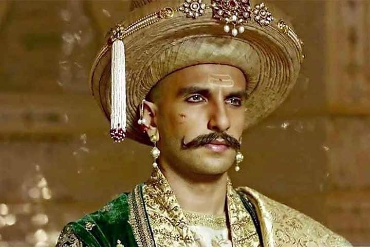 'बाजीराव' से मुझ में शारीरिक और व्यावसायिक रूप से काफी बदलाव आया: रणवीर सिंह
