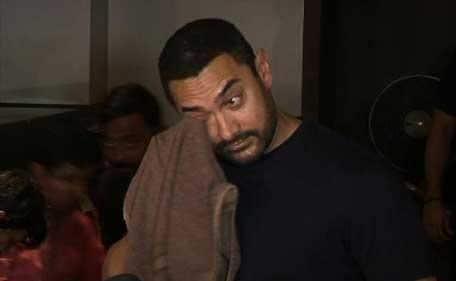 आमिर खान ने बजरंगी भाईजान को रिजेक्ट कर दिया था?