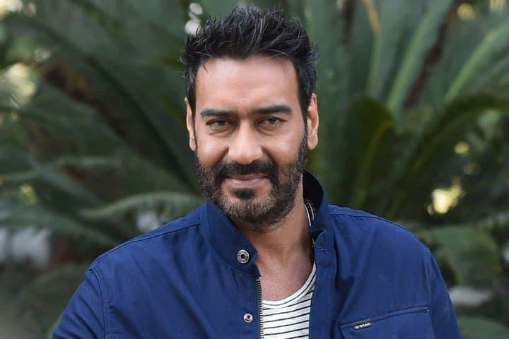 अजय देवगन ने एसआरके से अनबन कि अफवाह को झुठलाया