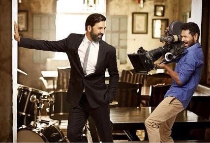 प्रभु देवा कर रहे हैं अपना सिंगिंग डेब्यू अक्षय कुमार अभिनीत फिल्म सिंह इज़ ब्लिंग के साथ
