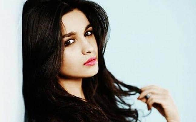 I Am Very Happy That There Are People Who Don't Like Me: Alia Bhatt