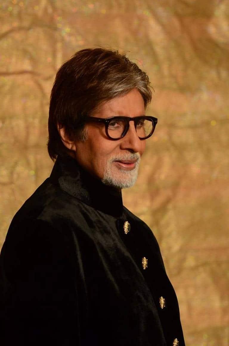 अमिताभ बच्चन: संगीत के सुरों ने किया था सर्जरी के दर्द को कम