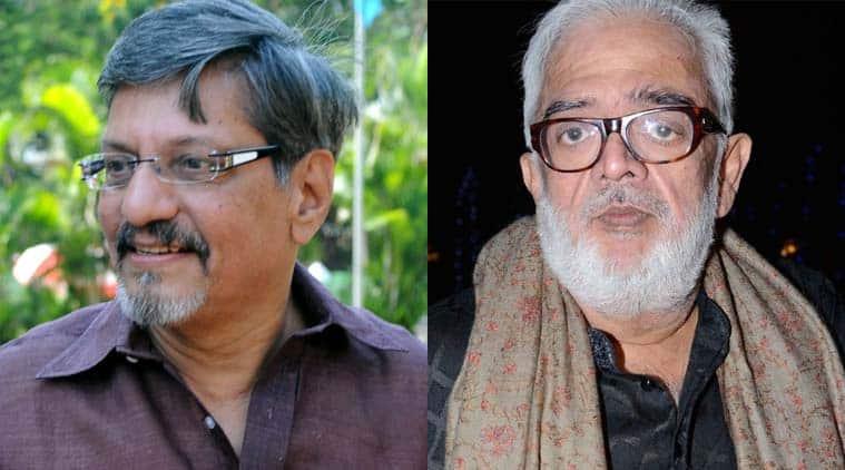 अमोल पालेकर ने दी प्रतिक्रिया राहुल रवैल की टिप्पणी पर