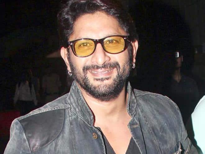 सोलो फिल्मों से डर लगता है: अरशद वारसी
