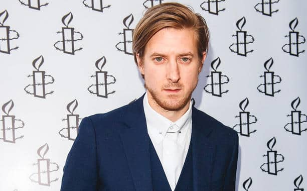 Arthur Darvill Expresses His Desire To Play Dumbledore In Fantastic Beasts