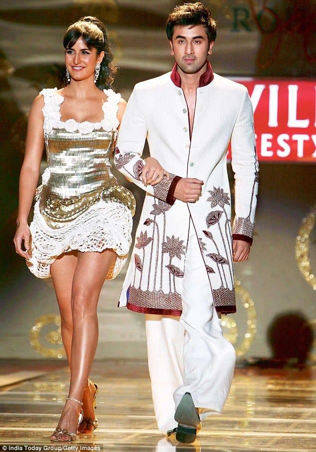 'कैटरीना के पास शानदार फैशन सेंस है', कहते हैं रणबीर कपूर