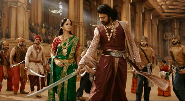 Prepare Yourself For The Most Epic War Finale As Trailer Of Baahubali: The Conclusion Is Finally Out!