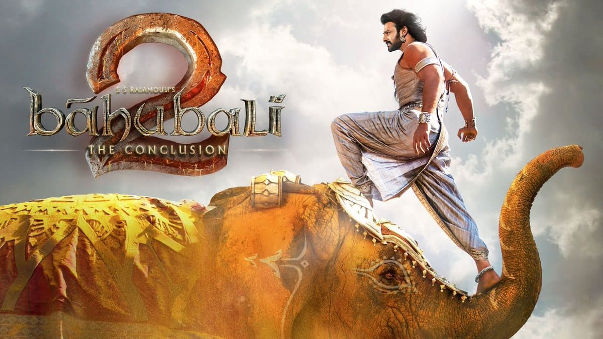 5 Unthinkable Box Office Records Baahubali: The Conclusion May Set!