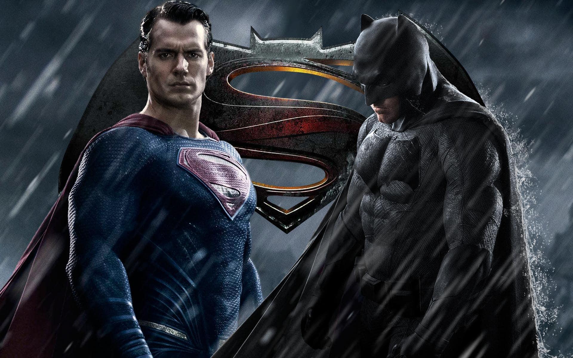 बैटमैन V सुपरमैन: डॉन ऑफ़ जस्टिस का एक और ट्रेलर