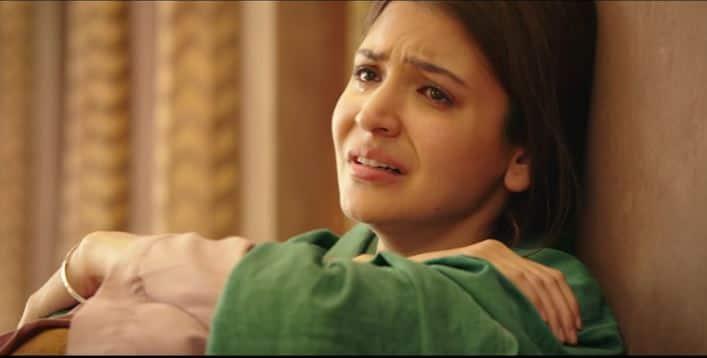 Phillauri's Love Ballad 'Sahiba' Is Here | Ft. Anushka Sharma, Diljit Dosanjh