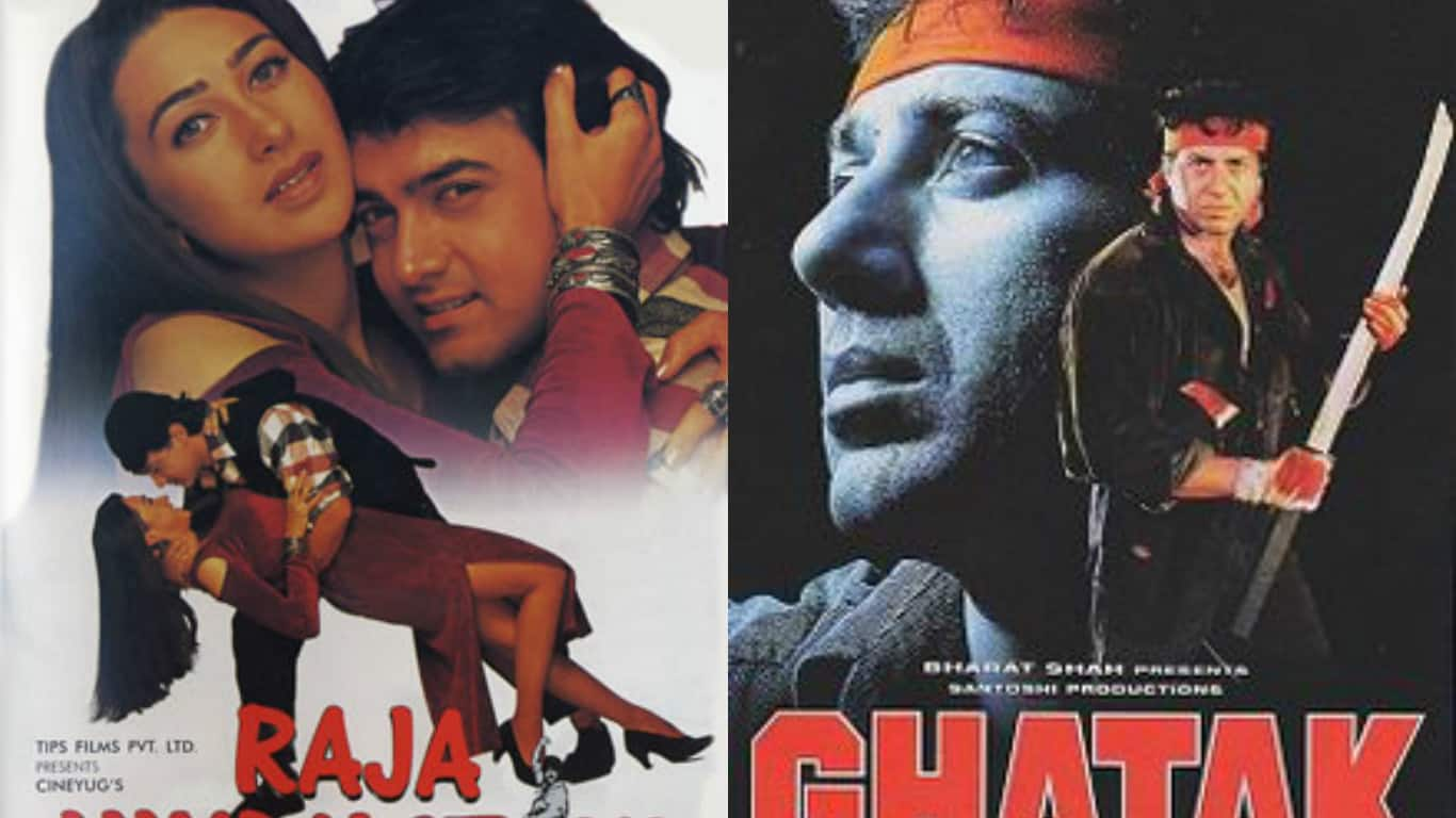 9 Box Office Clashes Where Both Movies Emerged As Winners