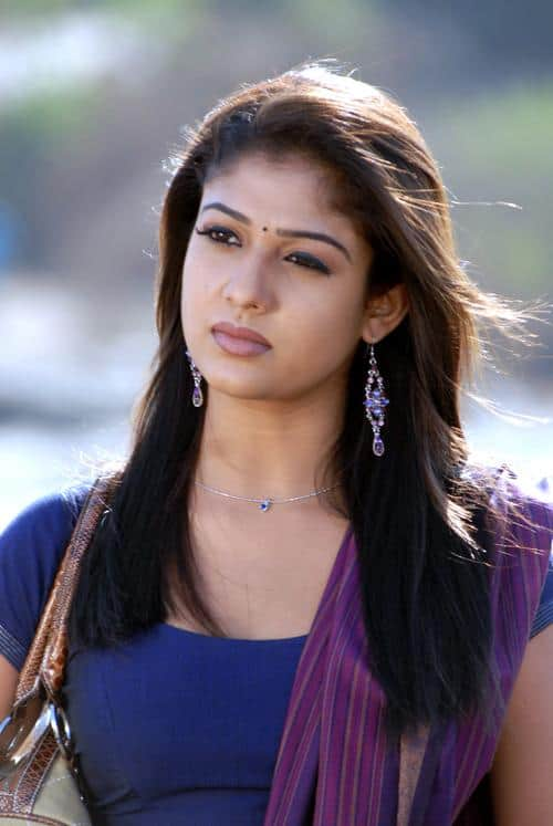 Here's Proof That Nayanthara Is Stupendous