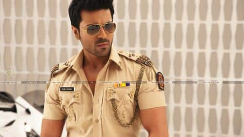 Ram Charan The Only And Only Mega Power Star!