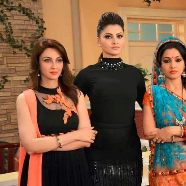 Bhabi Ji Ghar Par Hain Film Promotions  photo