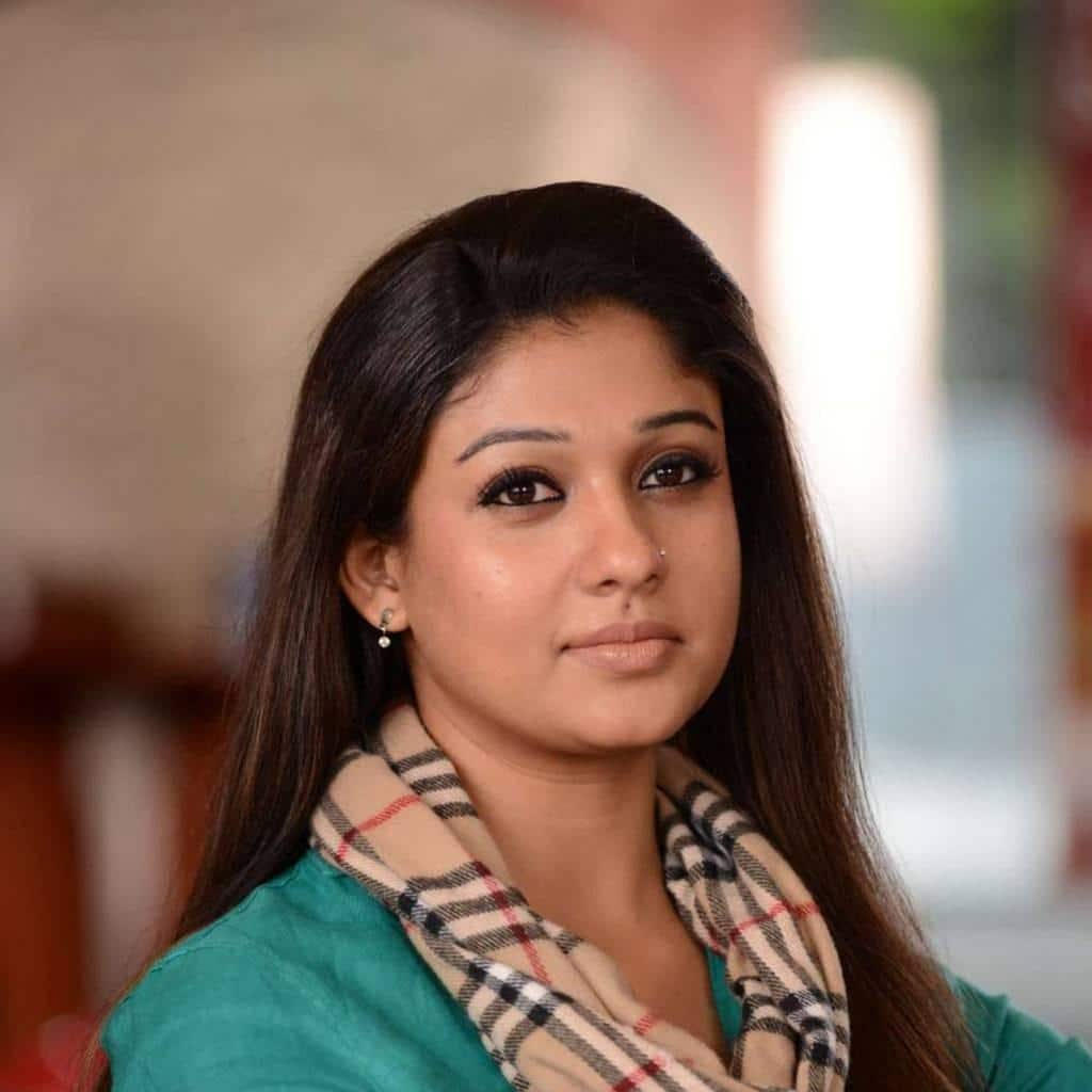 The Journey of Lady Superstar Nayanthara