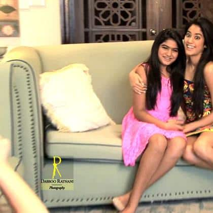 OMG: These Pics Of Sridevi's Daughter Khusi Kapoor Will Make Your Heart Flutter!