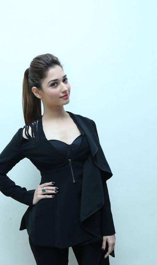 Tamannaah: The Real Meaning Of Beauty!