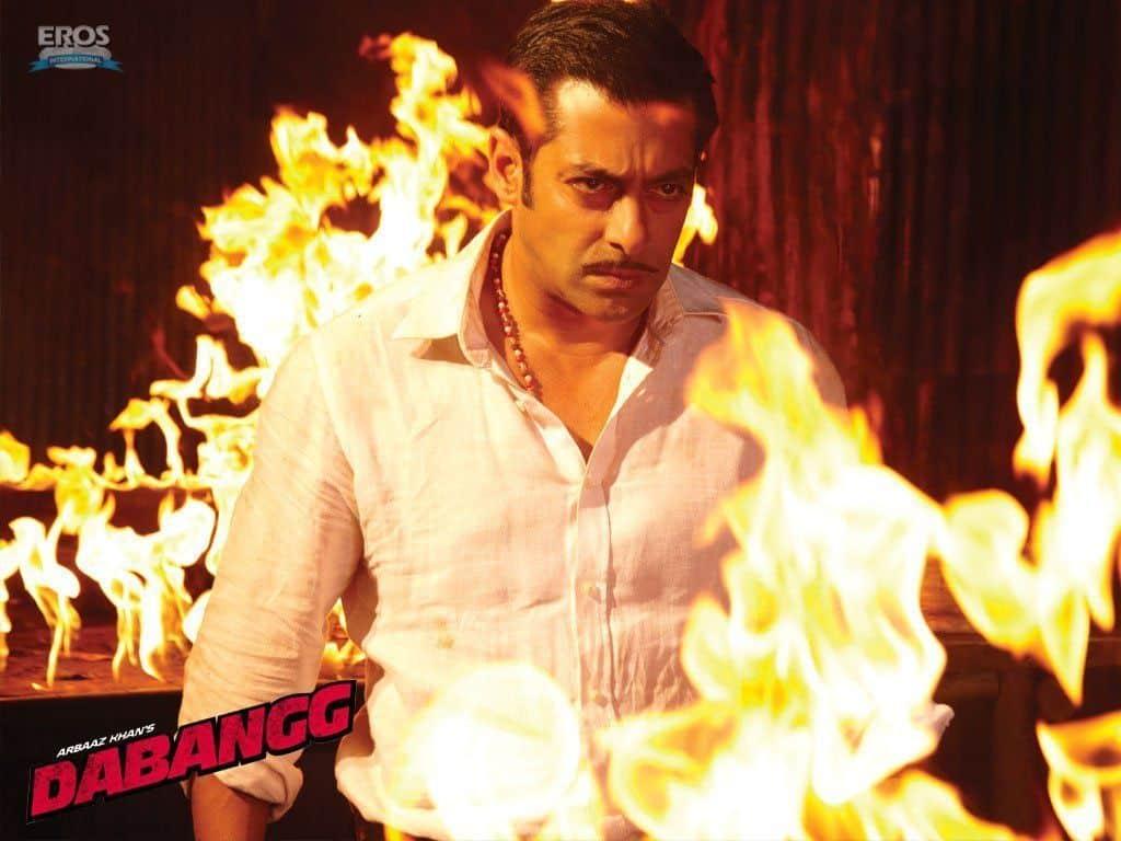 RANKED: Salman Khan's 10 Best Films Of All Time
