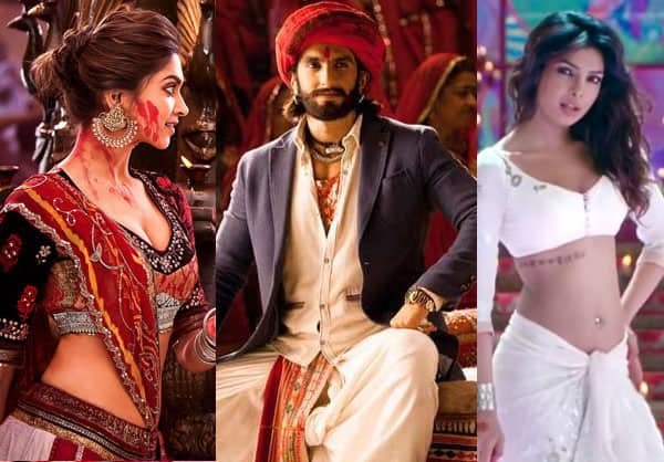 शाहरुख खान: मुझे ख़ुशी होगी, अगर 'बाजीराव मस्तानी', 'दिलवाले' दोनों फ़िल्में हिट हो जाती हैं